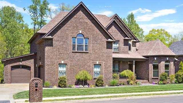2553 Everwood Ct, Clarksville, TN 37043 (MLS #RTC2118966) :: Village Real Estate