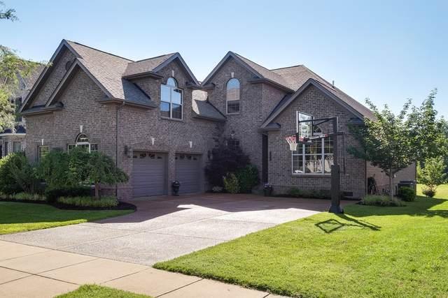 3252 Locust Holw, Nolensville, TN 37135 (MLS #RTC2119424) :: Team Wilson Real Estate Partners