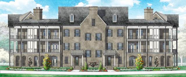 147 Front Street, Wh # 4066, Franklin, TN 37064 (MLS #RTC2119525) :: The Miles Team | Compass Tennesee, LLC