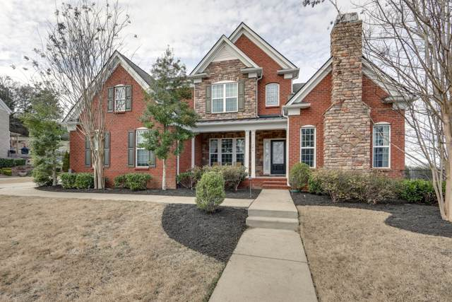 706 Pennines Cir, Brentwood, TN 37027 (MLS #RTC2119537) :: REMAX Elite