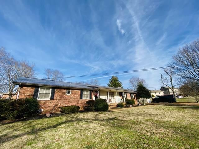 145 Lake Terrace Drive, Hendersonville, TN 37075 (MLS #RTC2119552) :: Felts Partners