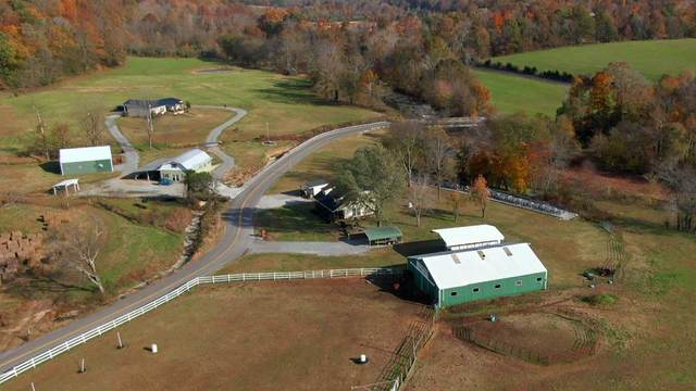 1189 Luby Brown Rd, Bethpage, TN 37022 (MLS #RTC2119555) :: Nelle Anderson & Associates
