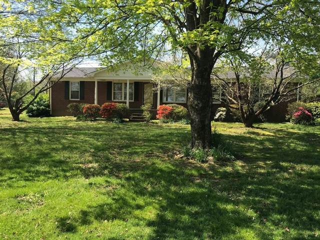2175 Winchester Hwy, Kelso, TN 37348 (MLS #RTC2119556) :: Village Real Estate