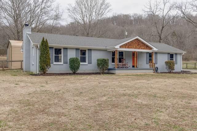 2459 Baker Rd, Goodlettsville, TN 37072 (MLS #RTC2119608) :: Team Wilson Real Estate Partners