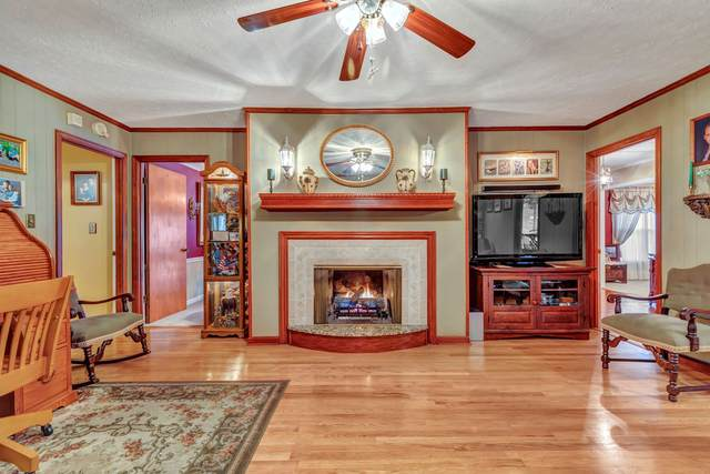 630 Highway 70, Pegram, TN 37143 (MLS #RTC2119684) :: Berkshire Hathaway HomeServices Woodmont Realty
