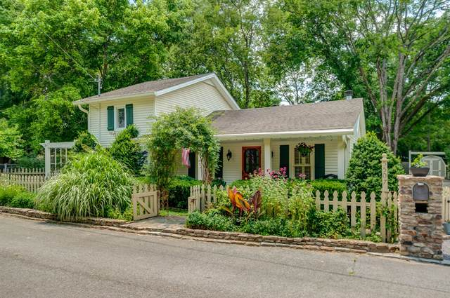 5507 Joseph St, Franklin, TN 37064 (MLS #RTC2119691) :: Village Real Estate