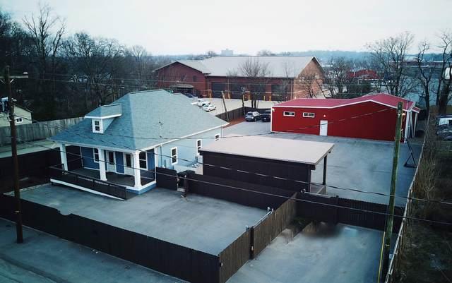 317 Lutie St, Nashville, TN 37210 (MLS #RTC2119788) :: Christian Black Team