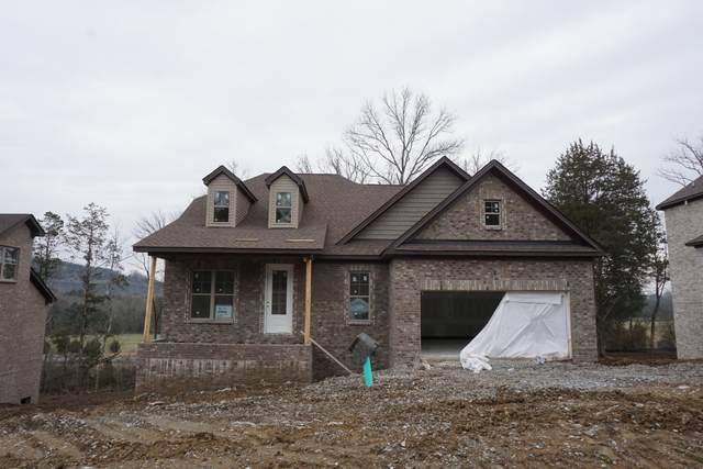 246 Crooked Creek Ln Lot 454, Hendersonville, TN 37075 (MLS #RTC2119842) :: The Easling Team at Keller Williams Realty
