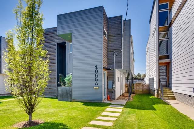 1065A 2nd Ave S, Nashville, TN 37210 (MLS #RTC2119855) :: Village Real Estate