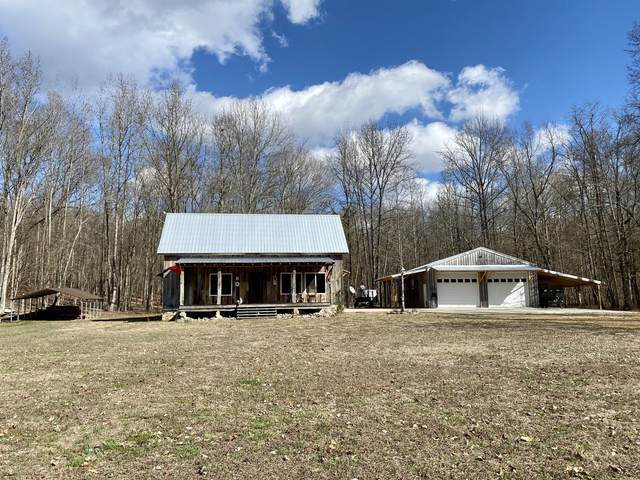 1740 Bull Hollow Ln, Waverly, TN 37185 (MLS #RTC2119860) :: REMAX Elite