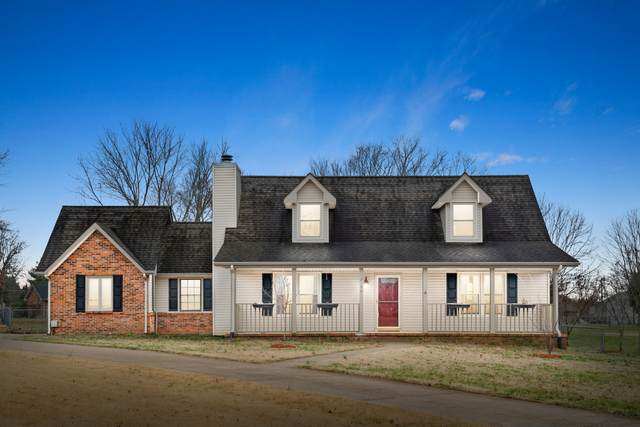 2190 New England Pl, Clarksville, TN 37043 (MLS #RTC2119900) :: HALO Realty