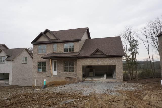 248 Crooked Creek Ln Lot 453, Hendersonville, TN 37075 (MLS #RTC2120106) :: The Easling Team at Keller Williams Realty