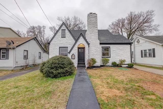 1610 Litton Ave, Nashville, TN 37216 (MLS #RTC2120190) :: Armstrong Real Estate