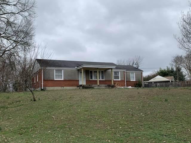 208 Mann Rd, Madison, TN 37115 (MLS #RTC2120345) :: Benchmark Realty