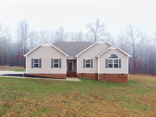 539 Presley Cir, Mount Pleasant, TN 38474 (MLS #RTC2120372) :: RE/MAX Homes And Estates