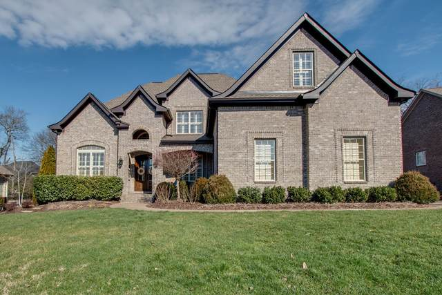 1028 Alice Springs Cir, Spring Hill, TN 37174 (MLS #RTC2120388) :: Benchmark Realty
