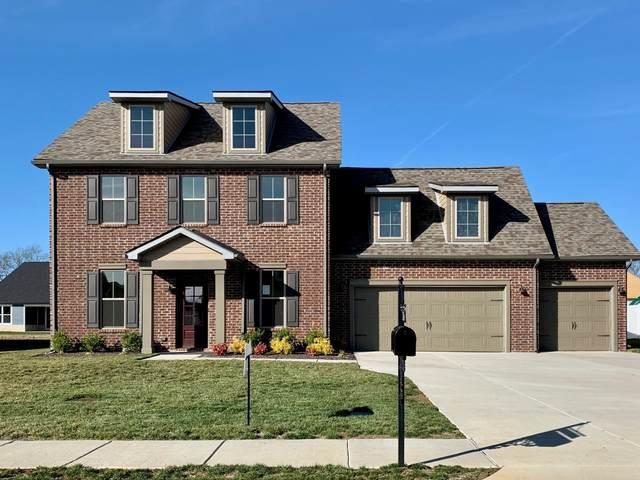 2416 Bullrush Lane (Lot 65), Murfreesboro, TN 37128 (MLS #RTC2120551) :: Cory Real Estate Services