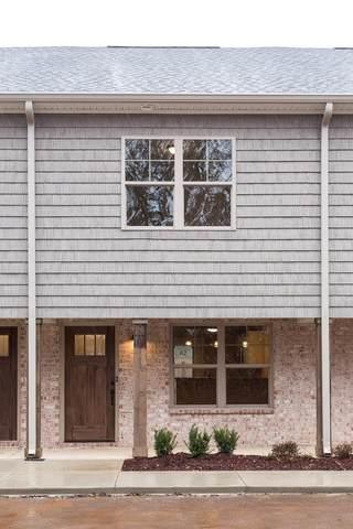 2506 E Main St C6, Murfreesboro, TN 37127 (MLS #RTC2120596) :: Cory Real Estate Services