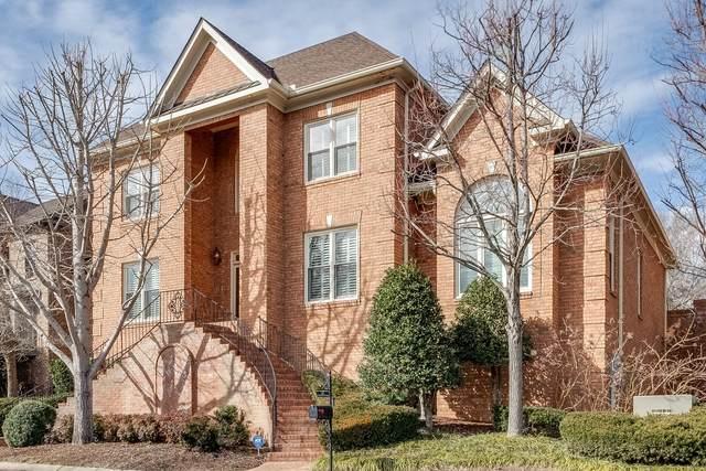 329 Whitworth Way, Nashville, TN 37205 (MLS #RTC2120634) :: REMAX Elite