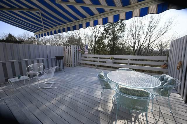 401 Huntington Ridge Dr, Nashville, TN 37211 (MLS #RTC2120653) :: Team George Weeks Real Estate