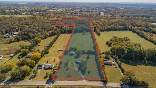 1605 Harkreader Rd, Mount Juliet, TN 37122 (MLS #RTC2120710) :: Benchmark Realty