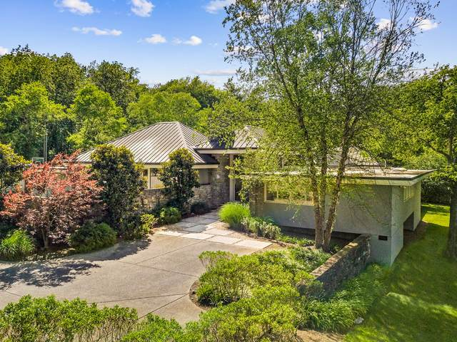 6210 Hickory Valley Rd, Nashville, TN 37205 (MLS #RTC2121315) :: RE/MAX Homes And Estates