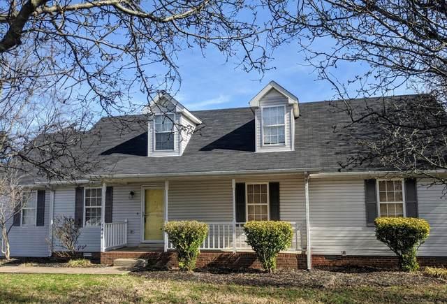 7444 Antietam Ln, Murfreesboro, TN 37130 (MLS #RTC2121322) :: Village Real Estate