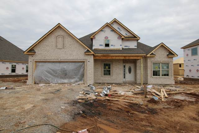 181 The Groves At Hearthstone, Clarksville, TN 37040 (MLS #RTC2121500) :: REMAX Elite