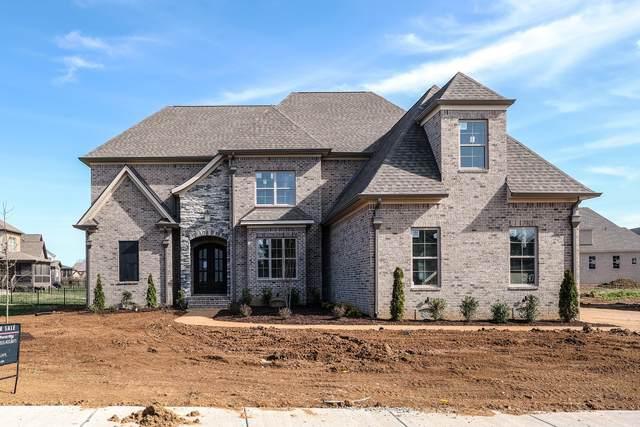 2060 Autumn Ridge Way (Lot 247), Spring Hill, TN 37174 (MLS #RTC2121534) :: Nashville on the Move