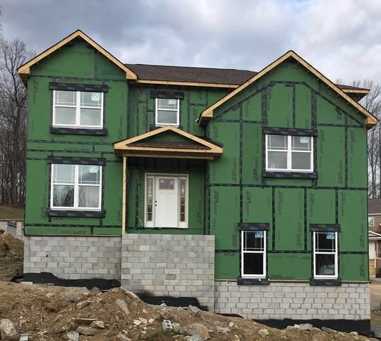 1101 Boddington Lane, Antioch, TN 37013 (MLS #RTC2121587) :: Team George Weeks Real Estate