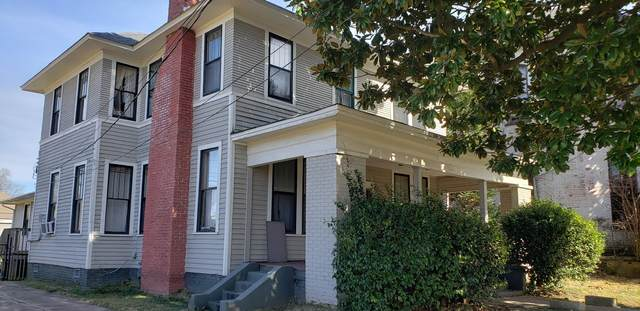 571 E Main St, Jackson, TN 38301 (MLS #RTC2121596) :: Nashville on the Move