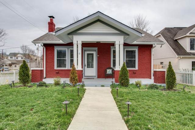 718 Shelby Ave, Nashville, TN 37206 (MLS #RTC2121660) :: Armstrong Real Estate