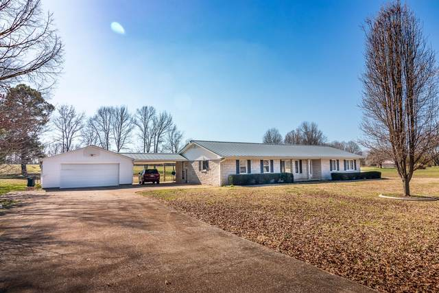 763 Fairview Rd, Loretto, TN 38469 (MLS #RTC2121802) :: RE/MAX Homes And Estates