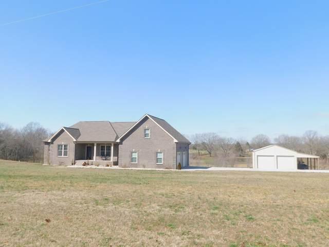 135 Butt Road, Portland, TN 37148 (MLS #RTC2121917) :: Village Real Estate