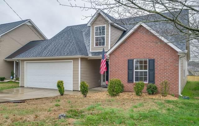 8216 Ramstone Way, Antioch, TN 37013 (MLS #RTC2121933) :: Village Real Estate