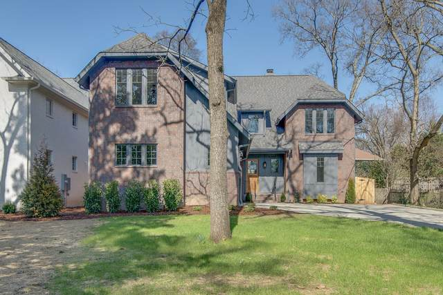 1014A Noelton Ave, Nashville, TN 37204 (MLS #RTC2122006) :: Oak Street Group