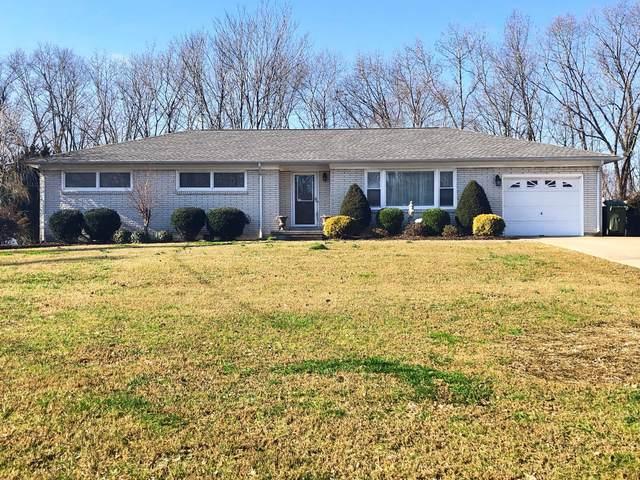 309 Hood Lakes Road E, Lawrenceburg, TN 38464 (MLS #RTC2122088) :: REMAX Elite