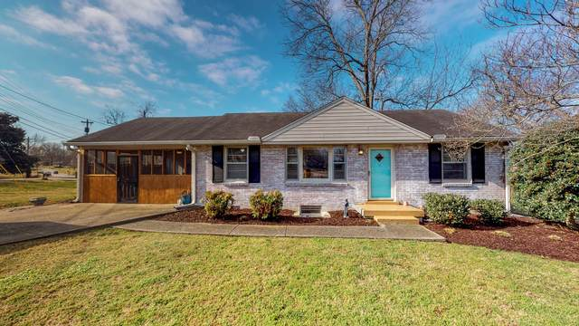 551 Highcrest Dr, Nashville, TN 37211 (MLS #RTC2122446) :: REMAX Elite