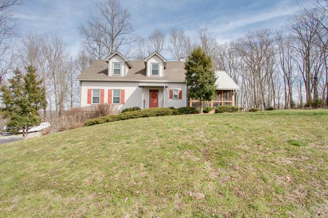 250 Seaton Dr, Smithville, TN 37166 (MLS #RTC2122539) :: St. Peters Team