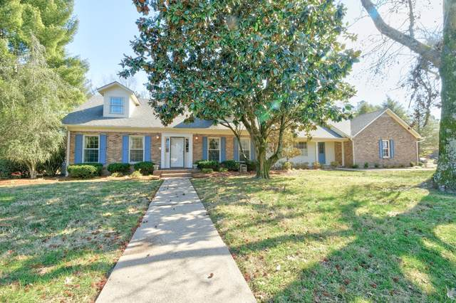 706 N Rutherford Blvd, Murfreesboro, TN 37130 (MLS #RTC2122587) :: John Jones Real Estate LLC