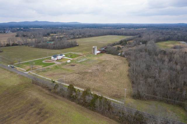 0 Rock Springs Midland Rd, Christiana, TN 37037 (MLS #RTC2122683) :: REMAX Elite