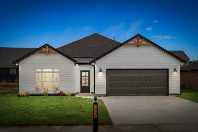328 Lowline Dr, Clarksville, TN 37043 (MLS #RTC2122697) :: John Jones Real Estate LLC