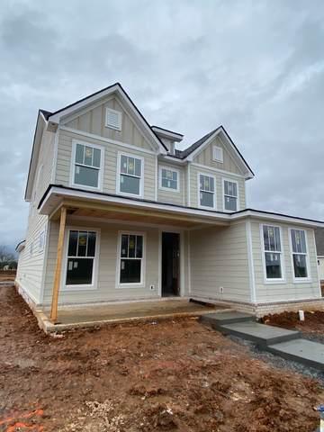 5740 Shelton Blvd, Murfreesboro, TN 37129 (MLS #RTC2122922) :: Five Doors Network