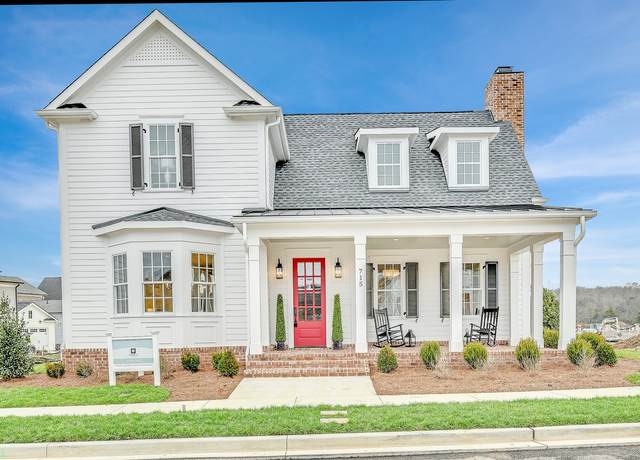 715 Webster Street Lot 326, Nashville, TN 37221 (MLS #RTC2123102) :: DeSelms Real Estate
