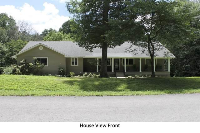 73 Barefield Ct NE, Lynchburg, TN 37352 (MLS #RTC2123148) :: Village Real Estate