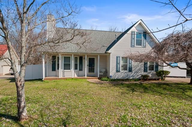 2324 N Brunswick Ct, Murfreesboro, TN 37127 (MLS #RTC2123299) :: John Jones Real Estate LLC