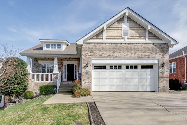 6540 Westfall Dr, Nashville, TN 37221 (MLS #RTC2123407) :: DeSelms Real Estate