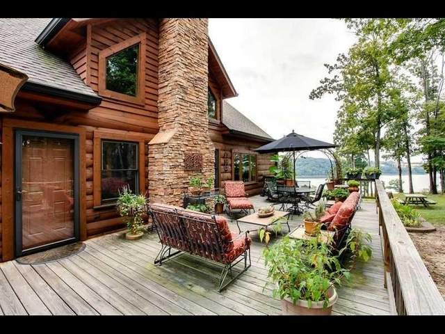 321 River Trace Rd, Dover, TN 37058 (MLS #RTC2123545) :: RE/MAX Homes And Estates