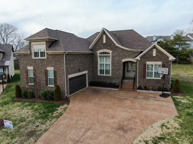 115 Ascot Ct, Gallatin, TN 37066 (MLS #RTC2123570) :: DeSelms Real Estate