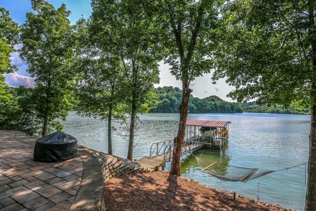 189 Summer Pl, Lynchburg, TN 37352 (MLS #RTC2123653) :: RE/MAX Homes And Estates